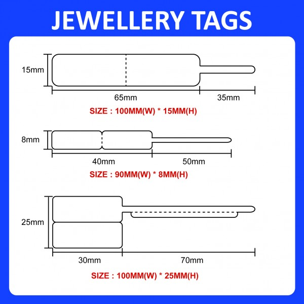 Jewelry Labels Style Guru Fashion Glitz Glamour