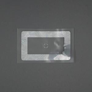 HF RFID inlay tags