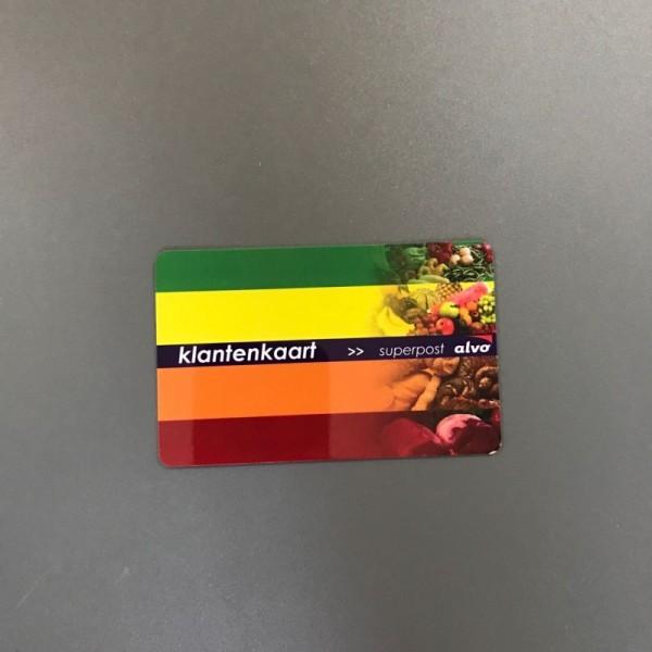 LF cards
