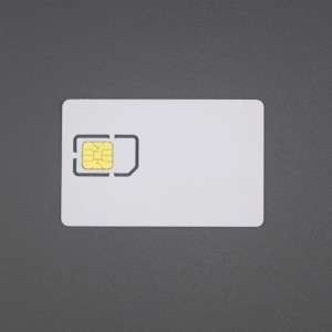 7KB Ultra Low Cost Flash Smart Card