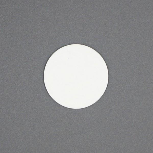 PVC rfid coin tags