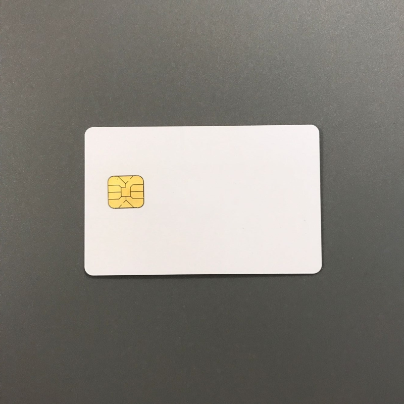 Contact IC card suppliers| Security Contact IC Card vendor