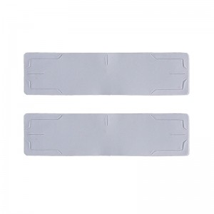 UHF RFID windshield tags
