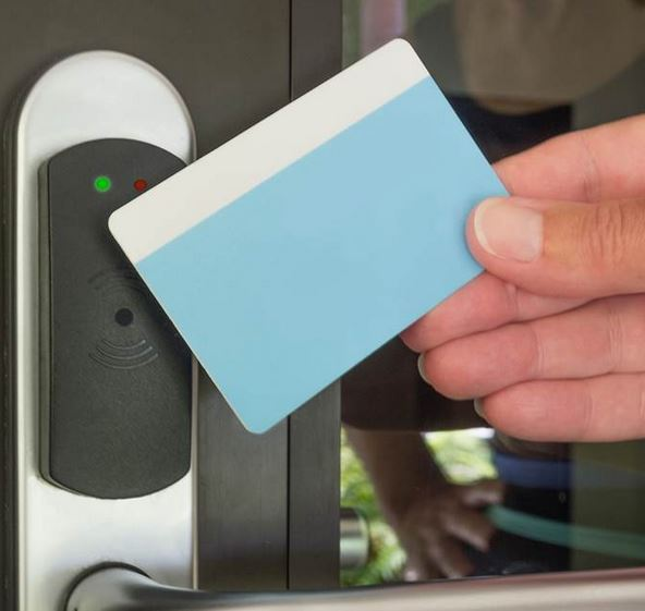 RFID cards for Hotel