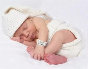 healthcare baby