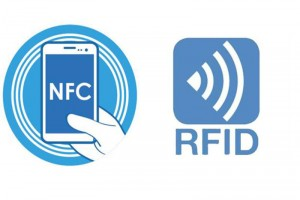 nfc rfid cards