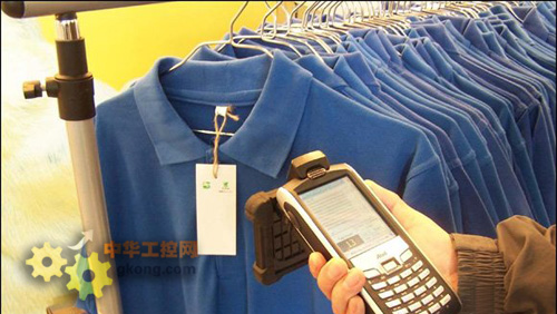 RFID Application In The Retail Industry-Case Study | STARNFC